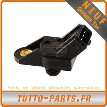 Capteur Pression Peugeot 106 206 306 406 806 Partner Citroen Xsara Saxo