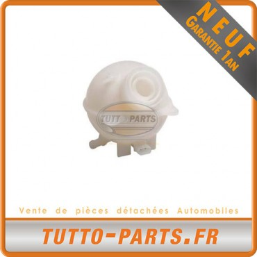 Vase dExpansion d'Eau Ford Galaxy Seat Alhambra VW Sharan 1.9 TDi'