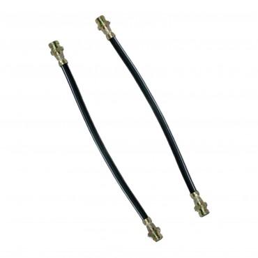 Flexible de Frein arrière X2 Hyundai Matrix FC 58737-17000 5873717000