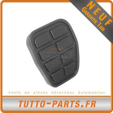 Revêtement Pédale Audi 80 90 Coupé Quatro Seat Alhambra Arosa VW Golf