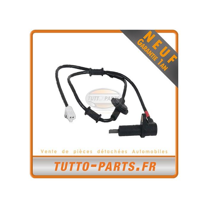 Capteur ABS Arrière Droit Hyundai Accent 1.3i 1.5i 1.6i