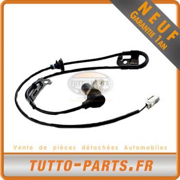 Capteur ABS Arrière Droit pour Avensis AT22 ZZT22