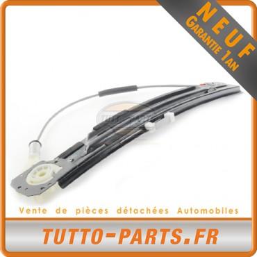 Mécanisme Lève Vitre Electrique Arrière Gauche BMW E39