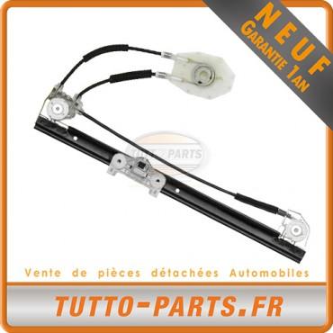 Mécanisme Lève Vitre Electrique Arrière Droit BMW Série 5 E39