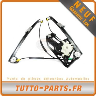 Mécanisme Lève Vitre Electrique Avant Gauche BMW Série 7 E38