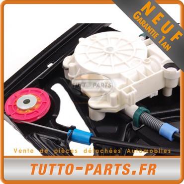 Mécanisme Lève Vitre Electrique Avant Droit BMW E38