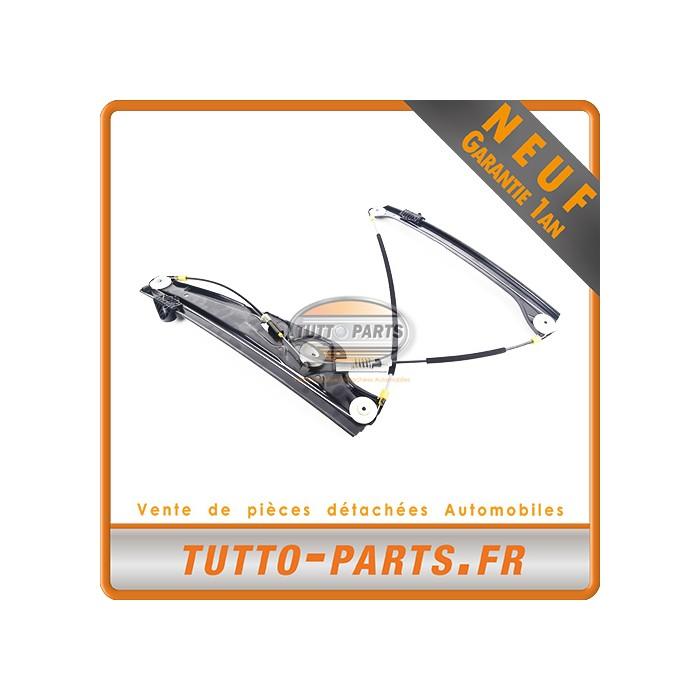 Mécanisme Lève Vitre Electrique Avant Droit E65 E66 E67