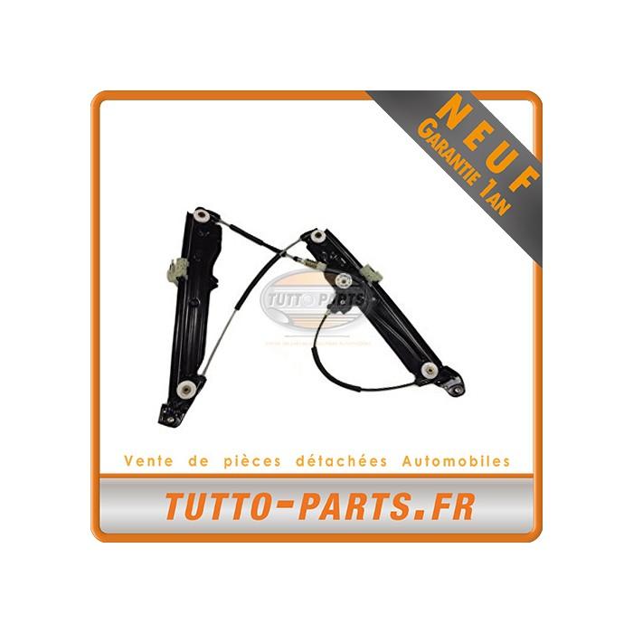 Mécanisme Lève Vitre Electrique Avant Droit BMW F10 F11