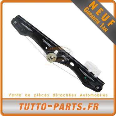 Mécanisme Lève Vitre Electrique Arrière Droit Série 3F30 F80