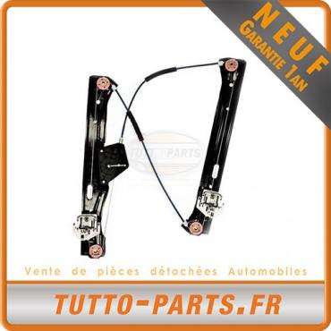 Mécanisme Lève Vitre Electrique Avant Gauche BMW Série 3 F30 F80