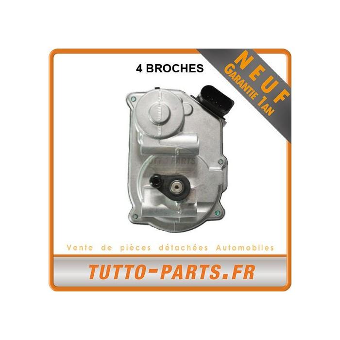 Volet Papillon Audi A4 A6 A8 Q7 - 2.7 3.0TDI