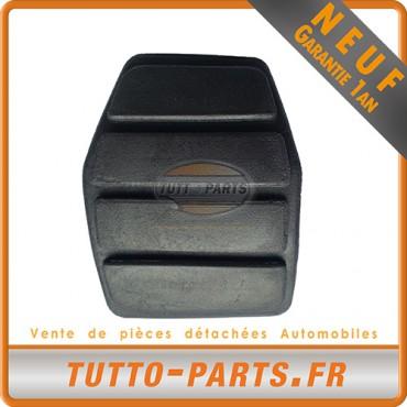 Revêtement Pédale Caoutchouc De Frein DEmbrayage Renault Laguna I Master II'