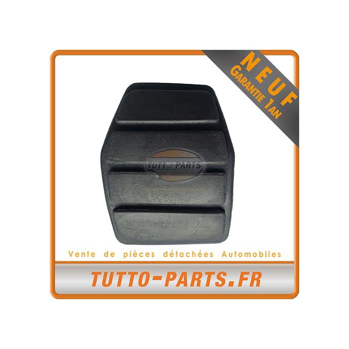 Revêtement Pédale Caoutchouc De Frein D'Embrayage Renault Laguna I Master II