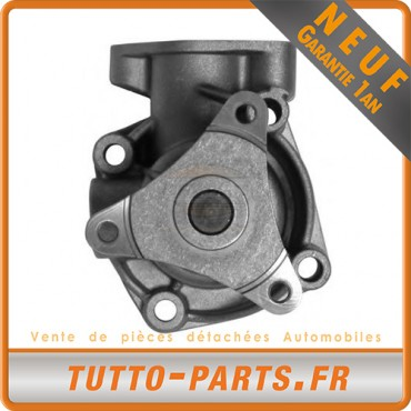 Pompe à Eau ALFA ROMEO 155 FIAT Coupé (PC) LANCIA Dedra Delta - 60809209