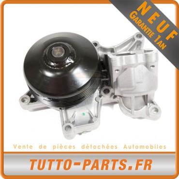 Pompe a Eau BMW Serie 1 3 5 E81 E87 E90 E92 E60 X1 X3 2.0D 11517807311