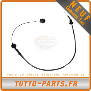 Câble d'Embrayage Citroen Jumper I Relay I Peugeot Boxer I