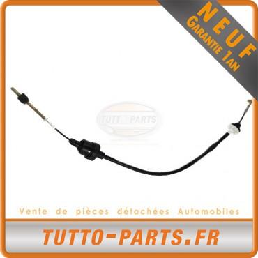Câble dEmbrayage Opel Vectra A Vauxhall Cavalier'