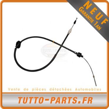 Câble dEmbrayage Ford Transit III IV V Tourneo'