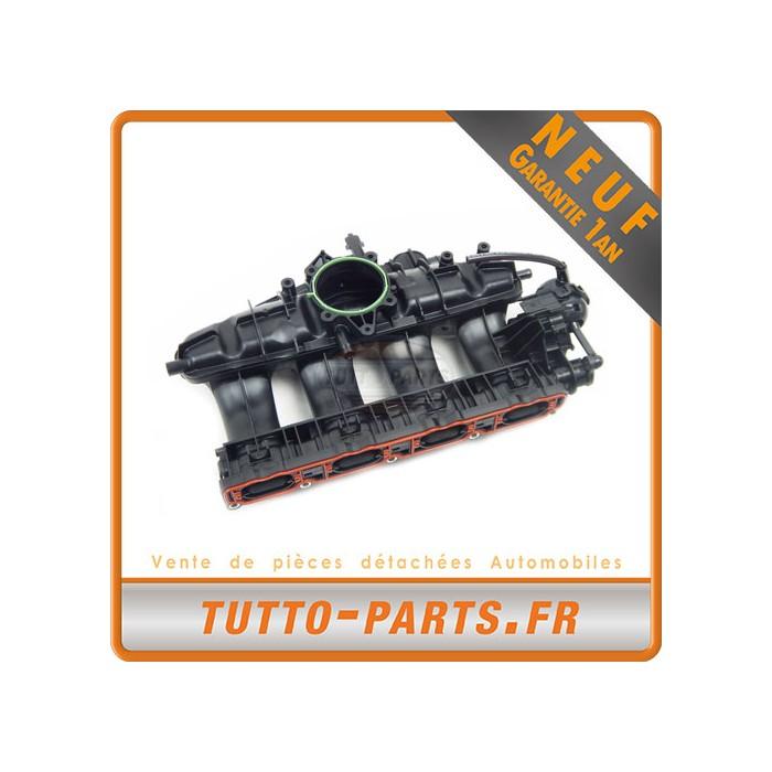 Collecteur d'Admission Audi A3 TT 2.0 TFSi Seat Alhambra 2.0 TSi Skoda Octavia 2.0 RS Superb 2.0 TSi
