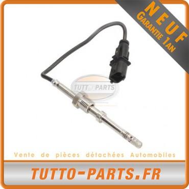 Sonde Température Gaz dEchappement Chevrolet Aveo 1.3D Opel Astra J Corsa D 1.3 CDTI'