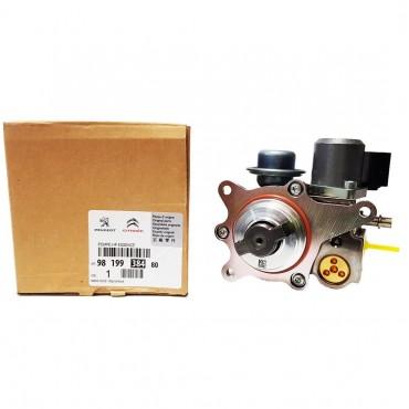 ORIGINAL PEUGEOT CITROEN Mini Pompe à Injection Carburant 1.6 16V THP