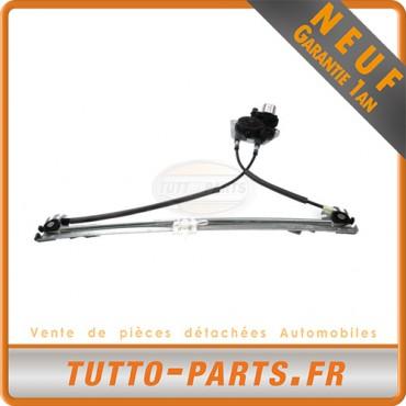 Mécanisme Lève Vitre Electrique avec Moteur Avant Droit Citroen Evasion Jumpy Fiat Scudo Peugeot 806