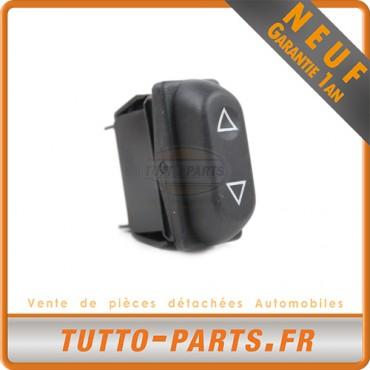 Bouton Lève Vitre Citroen Jumpy Fiat Scudo Peugeot Expert