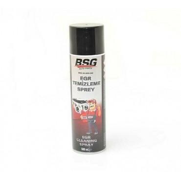 Spray nettoyant Vanne EGR...