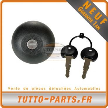 Bouchon Réservoir de Carburant Opel Movano Renault Clio II III Kangoo Mégane I Twingo I III