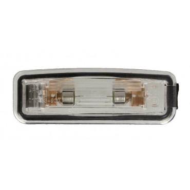LED Feu éclaireur de plaque...