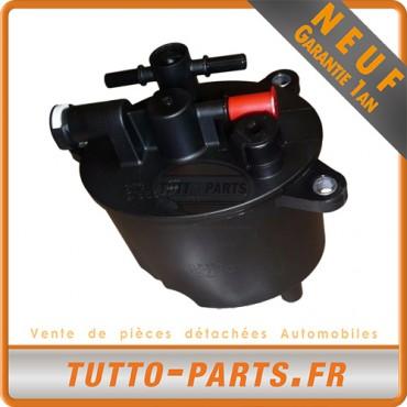 Filtre à Carburant Citroen C5 C6 C8 Fiat Ulysse II Ford Galaxy II Mondeo IV Lancia Phedra
