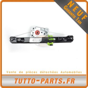 Mécanisme Lève Vitre Arrière Droit BMW Série 1 E81 E87 4/5 Portes