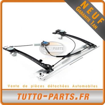 Mécanisme Lève Vitre Avant Droit Mini One Cooper R56 2/3 portes