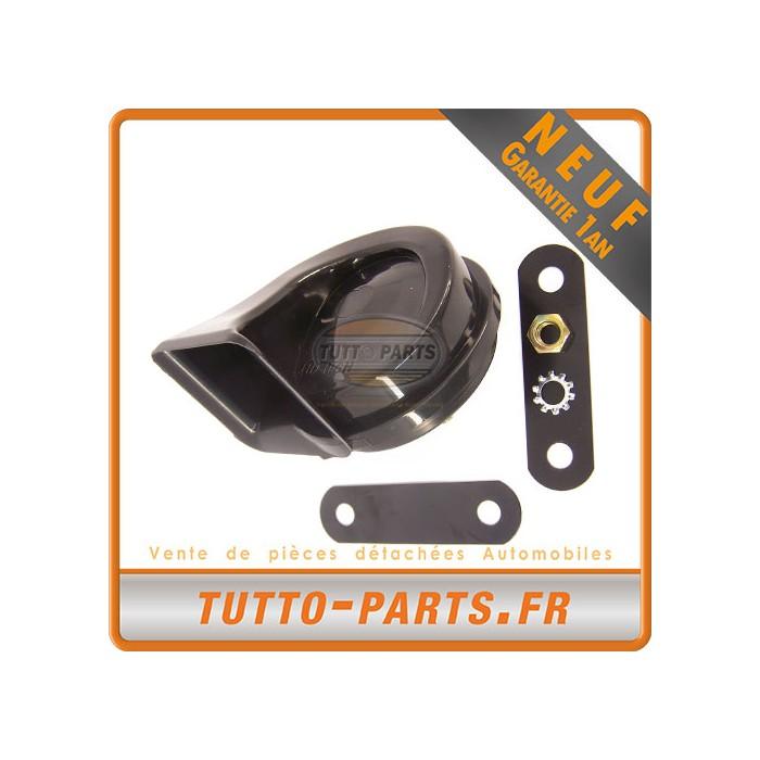 Klaxon VW Golf Scirocco Touran Skoda Seat Leon Toledo Altea - Ton Haut 510HZ