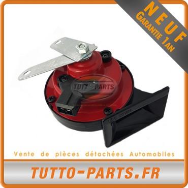 Klaxon Avertisseur Sonore Citroen C2 C3 Xsara Peugeot 106 206 306 307 406 Renault