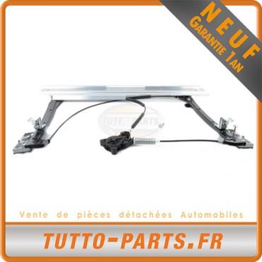 Mécanisme Lève Vitre Avant Gauche Mini One Cooper R50 R52 R53 2/3 portes