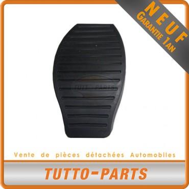Revetement pédale frein caoutchouc CITROEN FIAT Grande Punto QUBO - 71746347