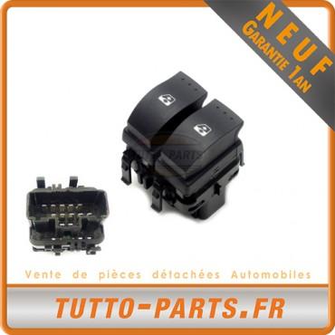 Bouton Lève Vitre Renault Kangoo 8200060045