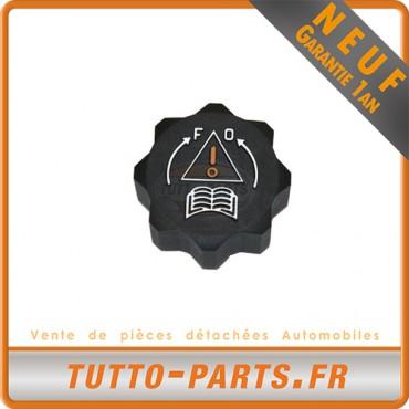 Bouchon Vase d'Expansion d'Eau Citroën Fiat Peugeot 806 807 Expert