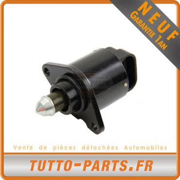 Regulateur Ralenti Peugeot 106 206 306 Partner Citroen Berlingo Saxo Xsara - 1.4i 75cv