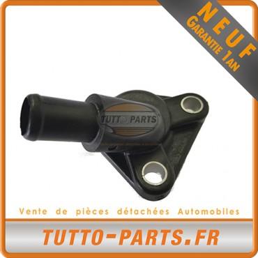 Bride Liquide Refroidissement Fiat Ducato - 2.3 JTD