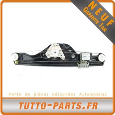 Mécanisme Lève Vitre Arrière Gauche Mercedes Classe E W211 S211