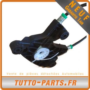 Mécanisme Lève Vitre Avant Gauche Mercedes Viano Vito W639 à partir de 2003