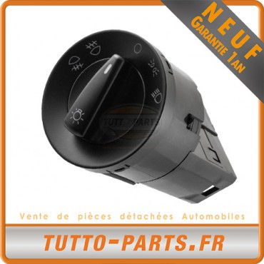 Commande Commodo Phare Feux VW Bora Golf 4 Passat Seat Alhambra Ford Galaxy