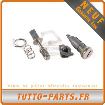 Kit Réparation Serrure Porte Avant Golf 3 Polo Sharan Ford Galaxy Seat Alhambra