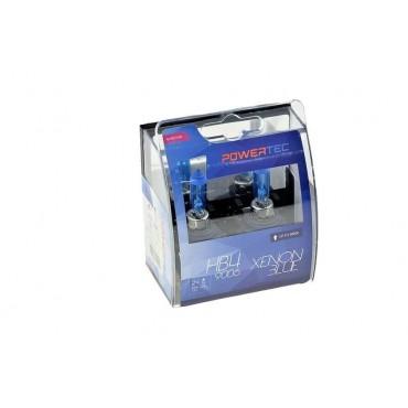 2 ampoules HB4 51W Bleu Pour PICANTO ES MPV XEDOS CLASSE C CLK GRANDIS LANCER