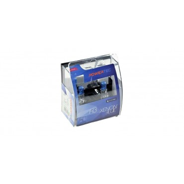 2 ampoules xenon H8 Bleu 35W PGJ19-1 BMW Série 1 2 3