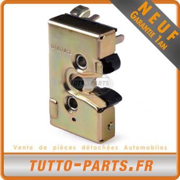 Serrure Porte Côté Conducteur Golf I II Jetta I II Passat 327837015B