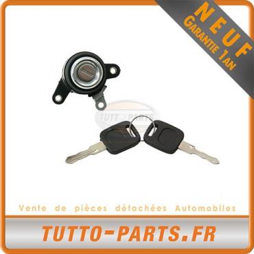 Serrure de Coffre pour Audi 80 90 100 - 443827539 893827539