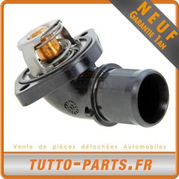 Boitier + Thermostat d'Eau Citroen Berlingo C2 C3 Xsara Peugeot 106 306 1007 Partner